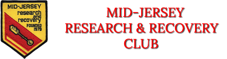 Mid-Jersey Research And Recovery Club